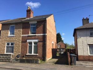 A two bedroomed semi-detached property situated within a popular residential location requiring a full scheme of modernisation and improvement for which there is ample scope.