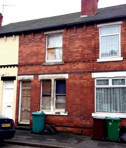 39 Hazelwood Road, Nottingham, NG7 5LA