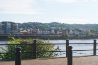 Dunston Riverside