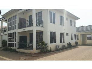 Cantonments Au 4 Bed House,