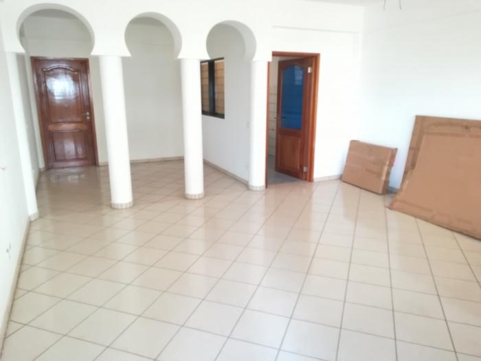 Dzorwulu Studio Office Space,