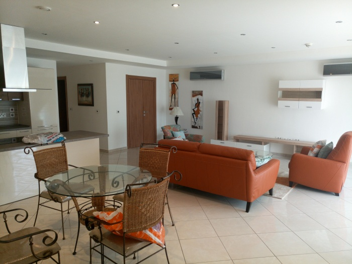 Cantonments 2 Bed Furnish Apt,