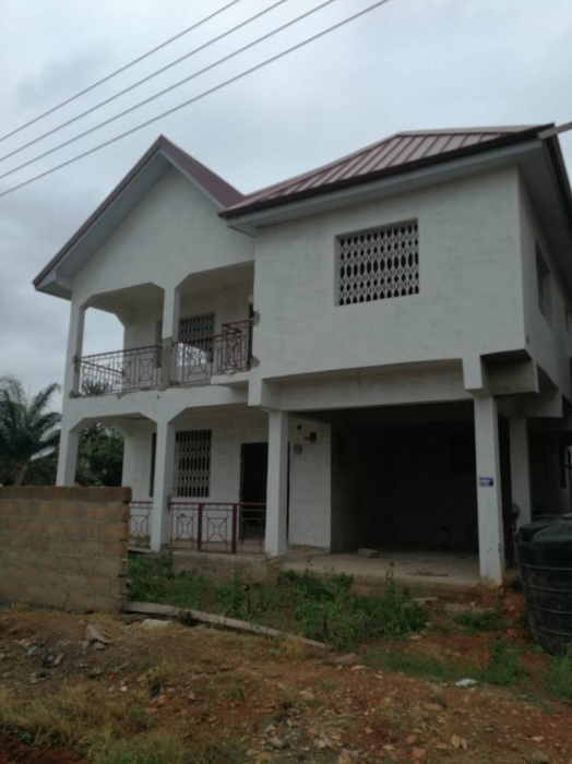 4 Bed House,  Oyarifa ,  Ghana