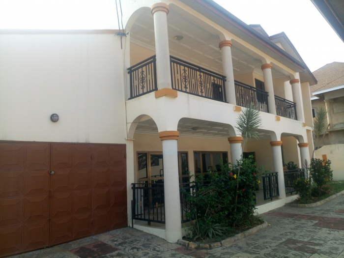 American Hse 6 Bed Office/resd,