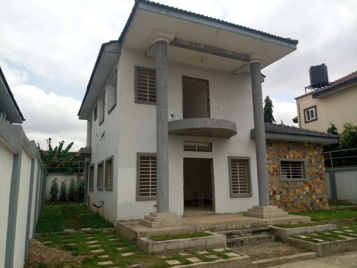 East Legon 3 Bedroom House ,