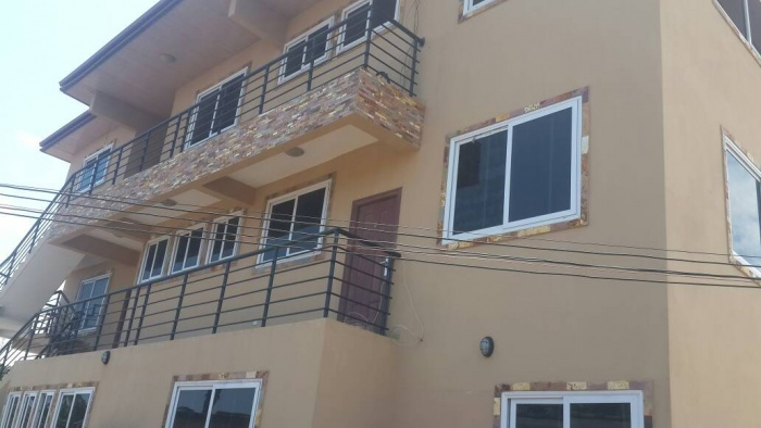 North Kaneshie Office To Let,