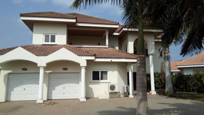 4 Bed House,  Trassaco ,  Accra