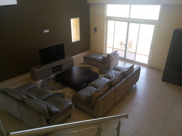 4 Bed Penthouse,  Airport ,  Accra