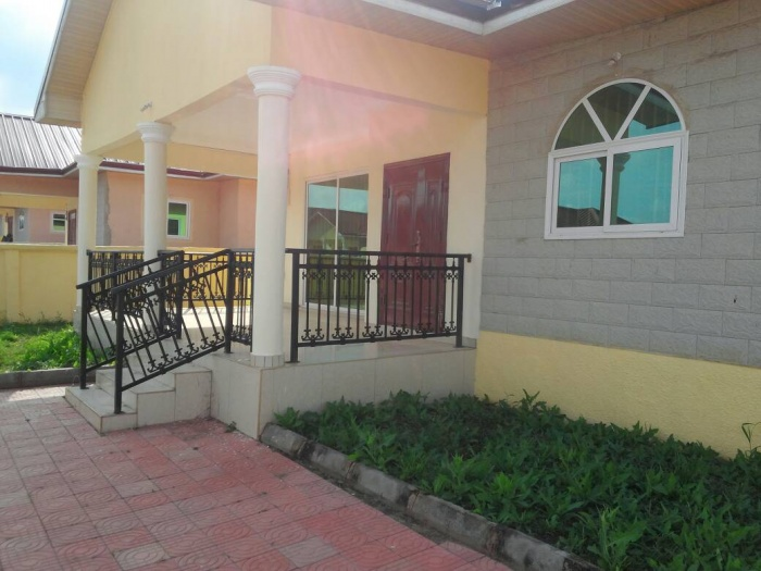 3 Bed House,  Oyarifa ,