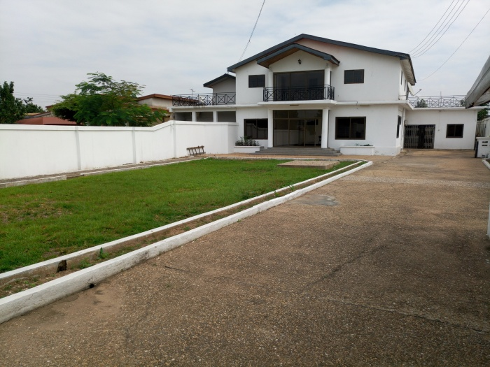 East Legon Office To Let,