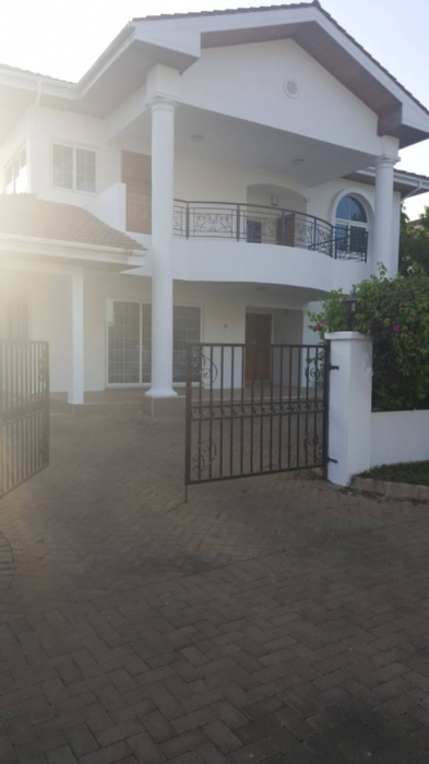 5 Bed House,  Cantonments  ,  Accra