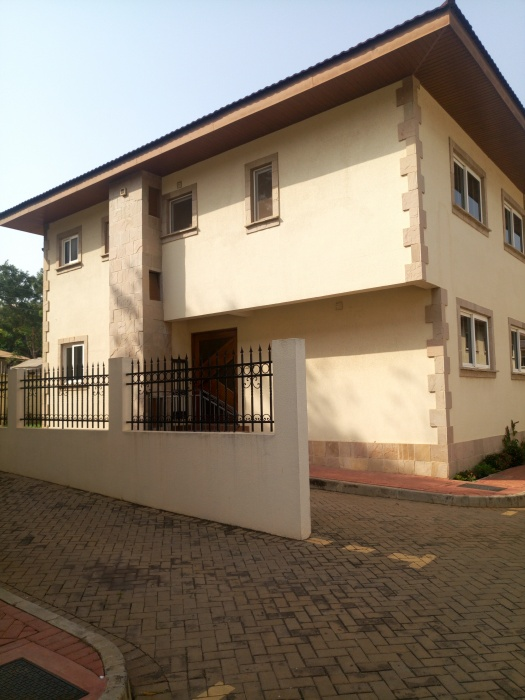 3 Bed House,  Cantonments ,  Accra