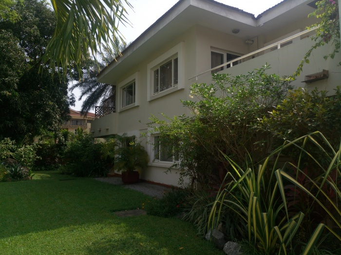 Ridge  2 Bedroom Fully Furnished  Apartment,