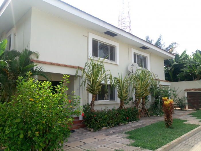 3 Bed House,  Ridge ,  Accra