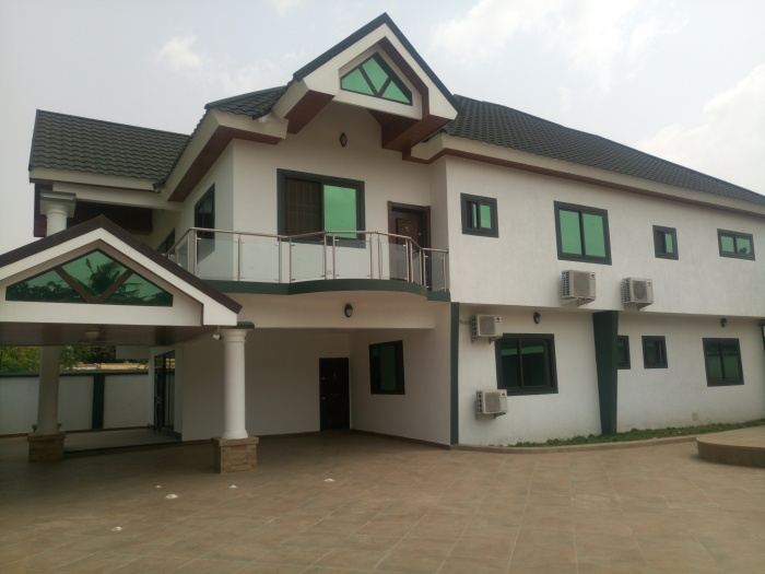 6 Bed House,  East Legon,  Accra