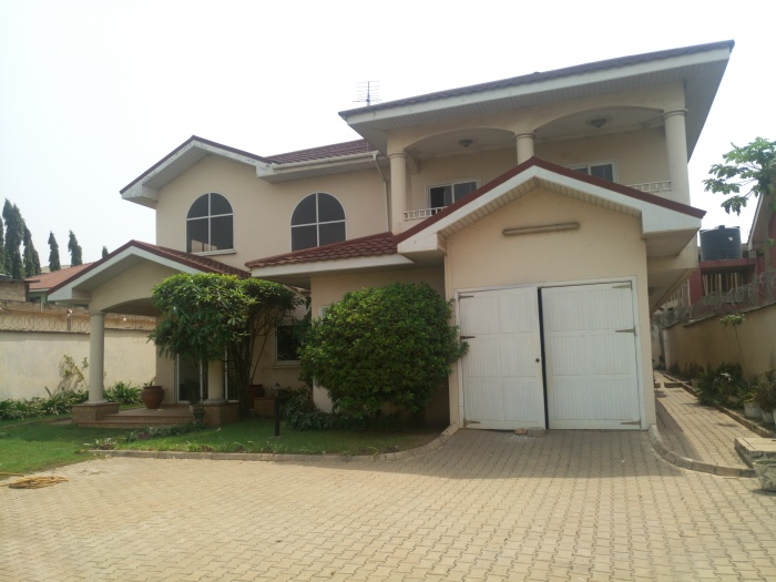 4 Bed House,  East Legon,  Accra