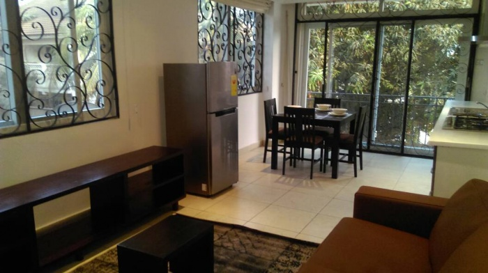 Dzorwulu  Fully Furnished 1 Bedroom Apartment,