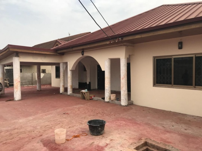 5 Bed House,  East Legon ,  Accra