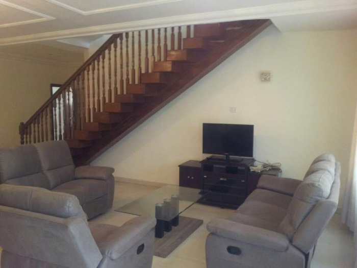 3 Bed Apartment,  Cantonments ,