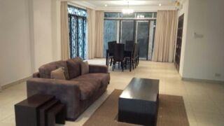 Dzorwulu Furnished 1 Bed Flat,