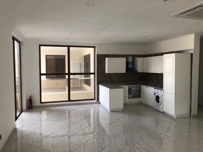 Osu 2 Bedroom Apartment With A Swimming Pool ,