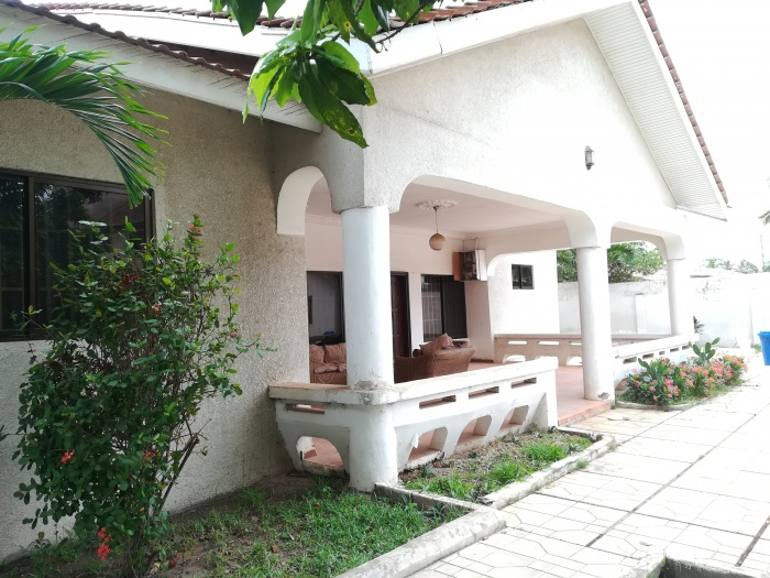 3 Bed House,   Ashongman  ,  Accra