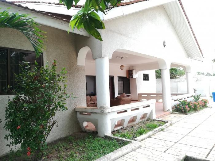 Ashongman Estates 3 Bedroom House ,