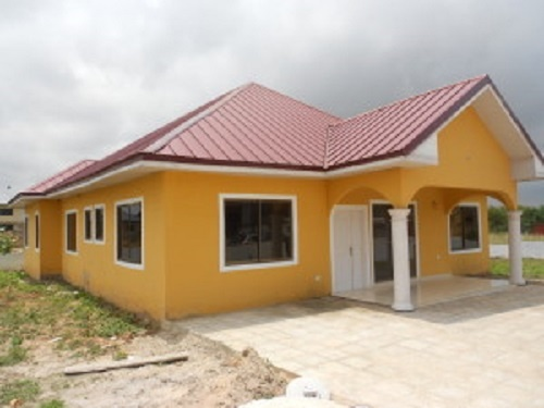 Dawenya 5 Bedroom House,