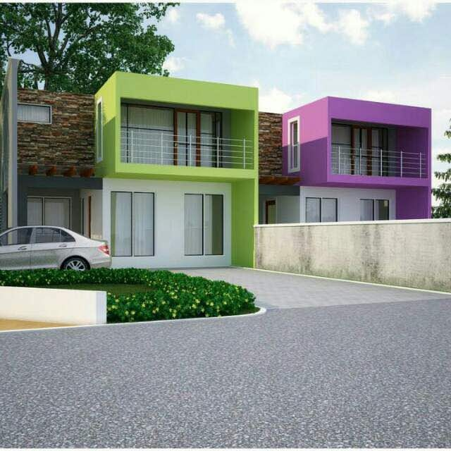 Afienya 3 Bedroom House Plus Boys Quarters,