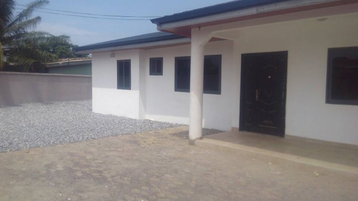 Teshie 3 Bedroom House,