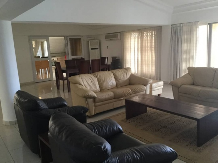 3 Bed Penthouse ,  East Legon ,