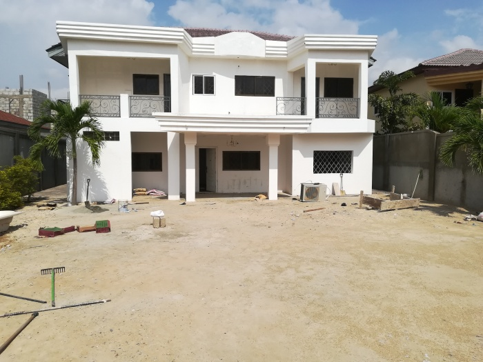 3 Bed House,  East Legon ,  Accra