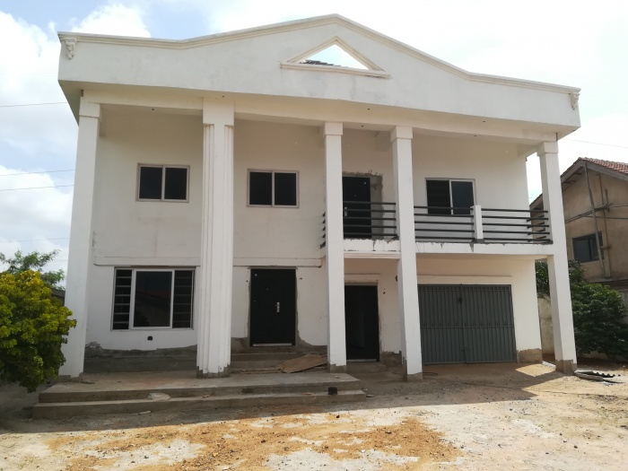 4 Bed House,  Adjiringanor,  Ghana