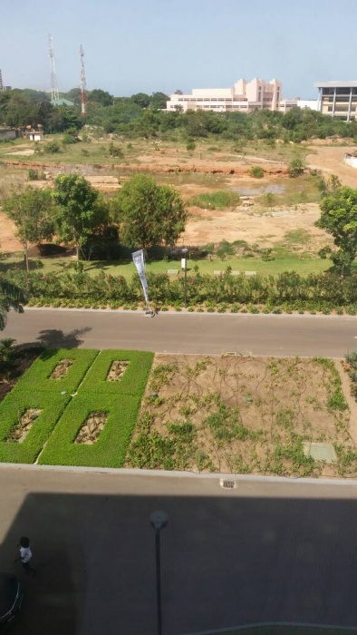 Land,  Accra Central ,  Ghana