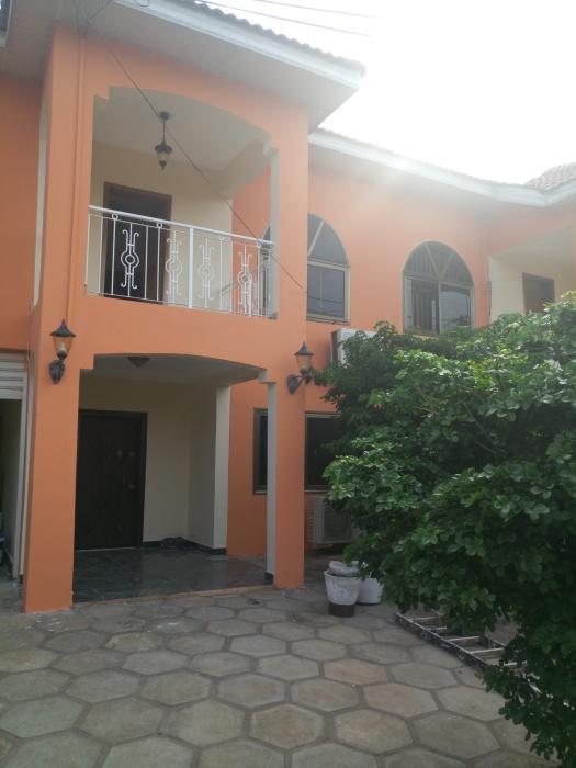 Adjiringanor 3 Bedroom House ,