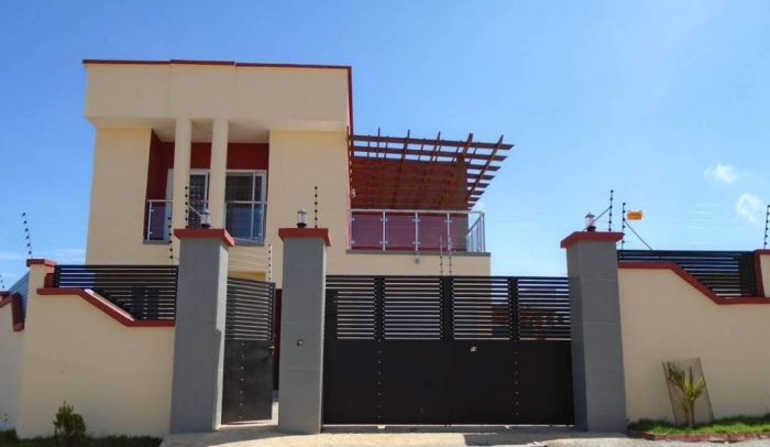 4 Bed House,  Tse Addo,