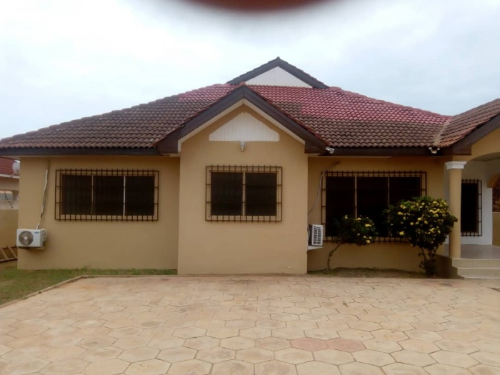 5 Bed House,  Spintex ,  Accra