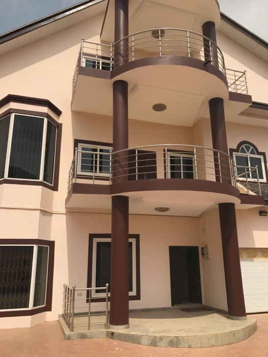 East Legon 7 Bedroom House,