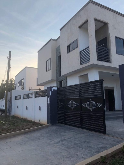 East Legon 3 Bedroom House With Boys Quarters,