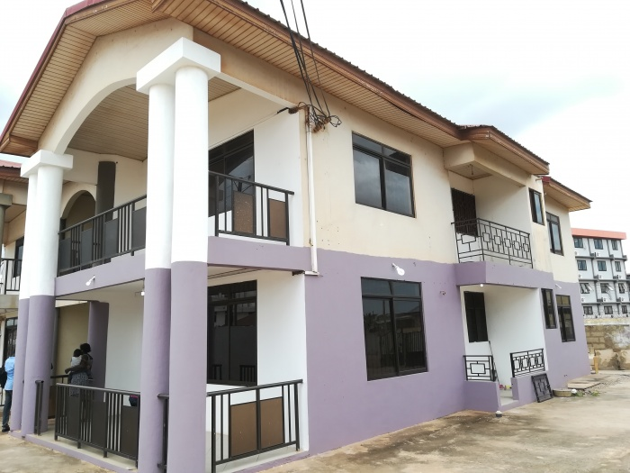 3 Bed Apartment,  Weija,  Greater Accra