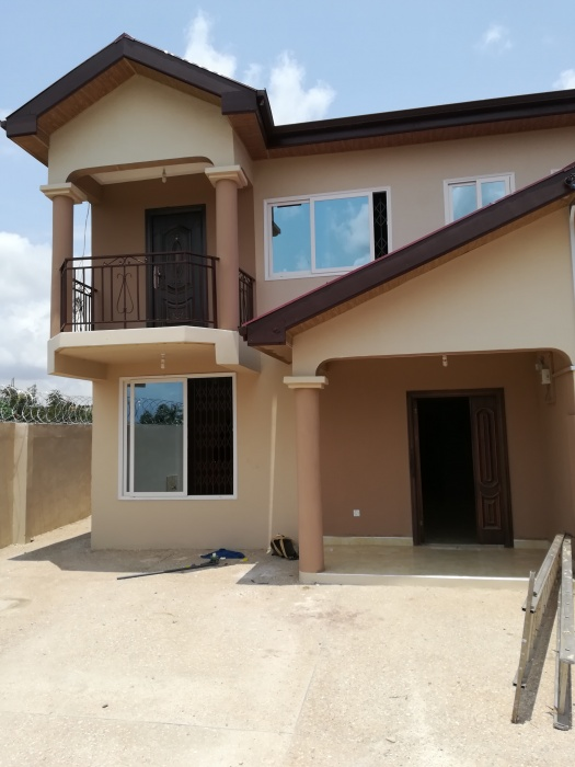 3 Bed House,  Abokobi ,