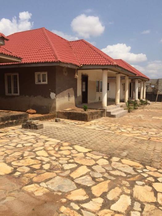 2 Bed House,  Oyarifa ,  Greater Accra