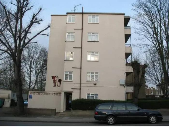 2 Bed Apartment,  Queensroad Peckham,  London