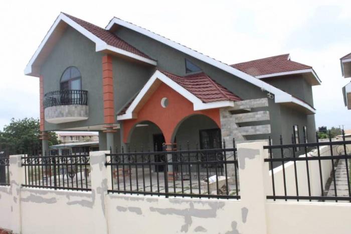 5 Bed House,  Ogbojo ,  Ghana