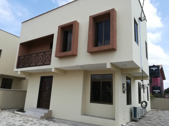 4 Bed House,  Ogbodjo,