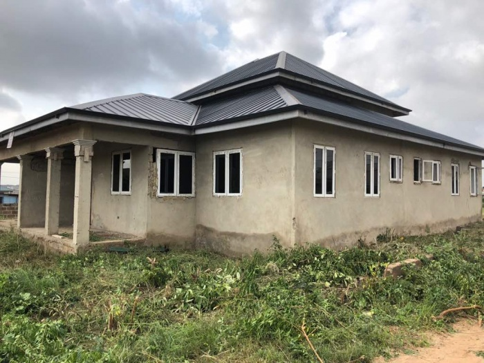 4 Bed House,  New Legon ,  Ghana