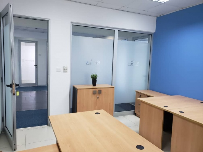 Serviced Office,  Ridge ,