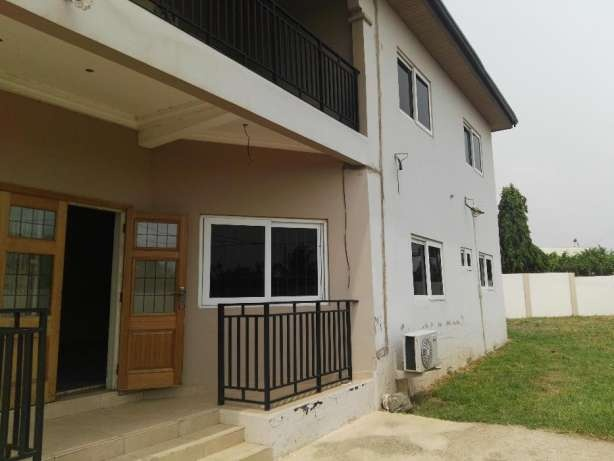 4 Bed House,  Adjiringanor,  Accra
