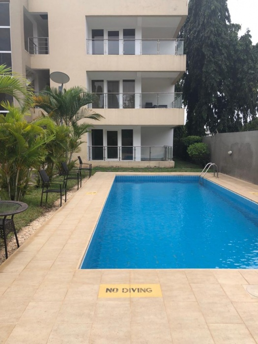 3 Bed Apartment,  Cantonments ,  Accra