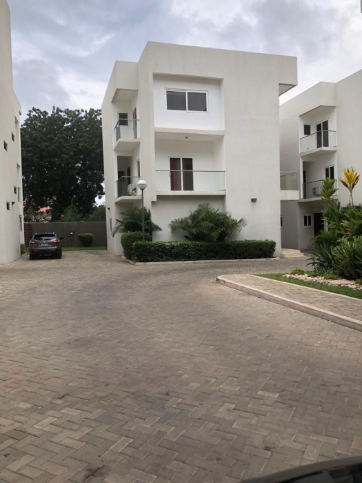 4 Bed House,  Cantonments,  Ghana